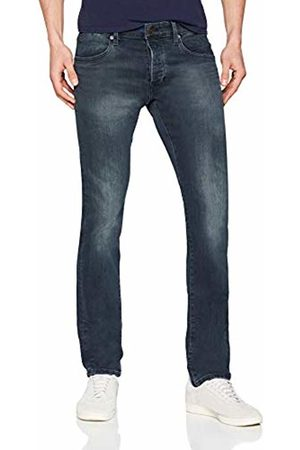 s.Oliver Men's 13.901.71.5405 Trouser, ( Denim Stretch 96z4)