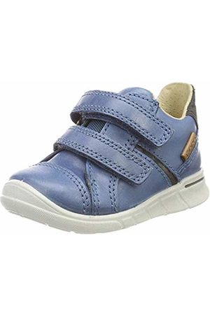 Ecco Boys' First Hi-Top Trainers