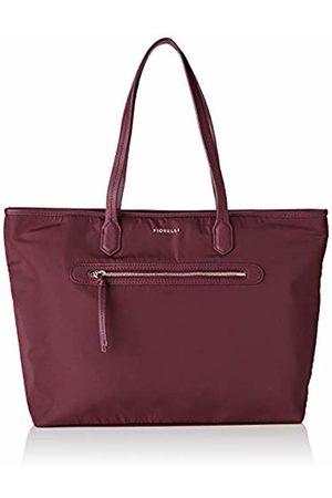 Fiorelli Womens Talia Messenger Bag (Berry)