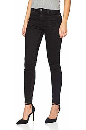 Object Women's Objskinnykatie Mw Oxi184 Noos Skinny Jeans