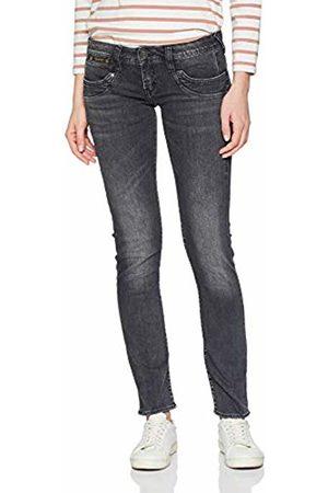 Herrlicher Women's Piper Denim Straight Jeans