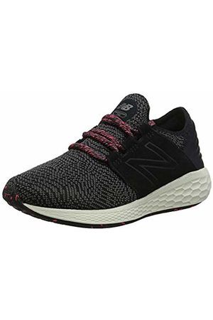 New Balance Women's Fresh Foam Cruz v2 Silent Rave Pack Running Shoes, /