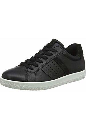 Ecco Women's Soft 1 Ladies Low-Top Sneakers, 51052