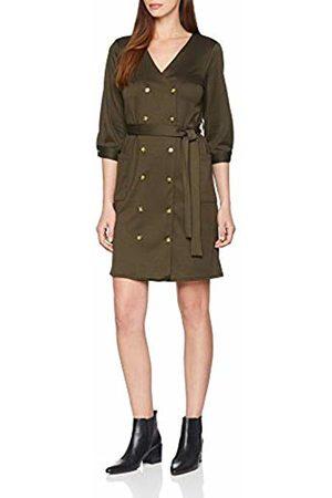 Dorothy Perkins Women Casual Dresses - Women's Ponte Shirt Dress