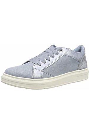 s.Oliver Women's 5-5-23627-22 Low-Top Sneakers