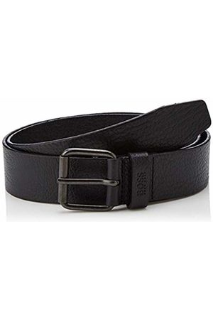 HUGO BOSS Men's Jesse-gr_sz40 Belt, ( 001)
