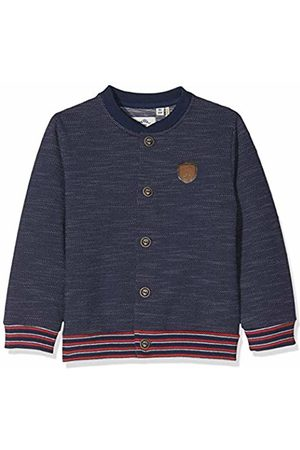 Sanetta Boys Summer Jackets - Baby Boys' Sweatjacket Sweat Jacket, (Deep 5993)