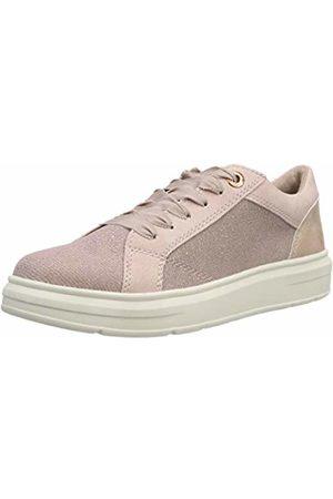 s.Oliver Women's 5-5-23617-22 Low-Top Sneakers