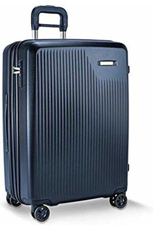 Briggs & Riley Sympatico Medium Expandable Spinner Suitcase, 68 cm