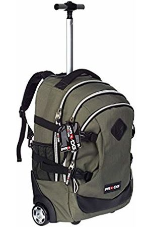 Mr.Pro Trolley Travel Casual Daypack, 48 cm