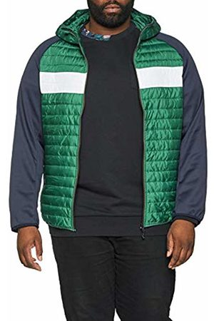 Jack & Jones Men's Jcomulti Quilted Jacket Ps