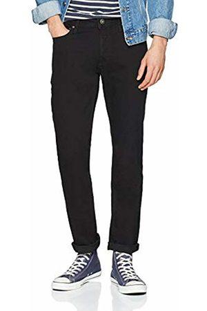 Jack & Jones Men's Jjitim Jjoriginal Am 816 Slim Jeans, Denim