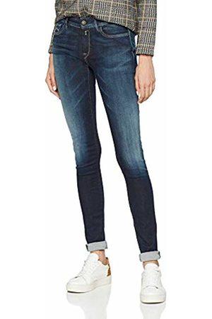 Replay Women's Luz Jeans, ( Denim 009)