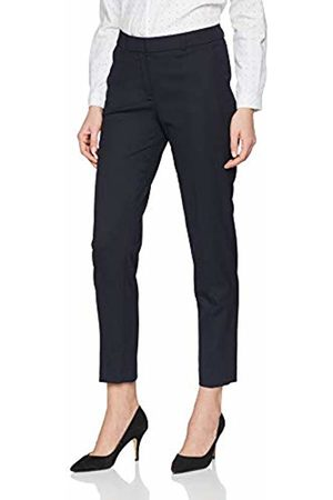 s.Oliver Women's 01.899.73.5179 Trouser, (True 5959)