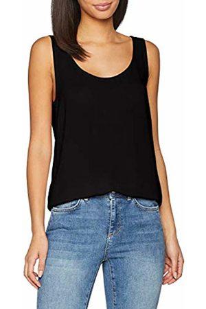 Object Women's Objbay S/l Top Noos Vest