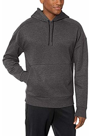 Peak Velocity Mediumweight Fleece Pullover Loose-fit Hoodie Tracksuit