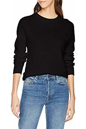 Noisy May Women's Nmsian L/s O-Neck Knit Noos Jumper