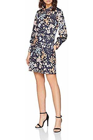 Taifun Women's 380011-17021 Dress