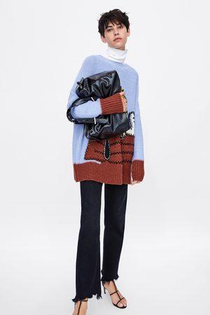 Zara SOFT BOWLING BAG