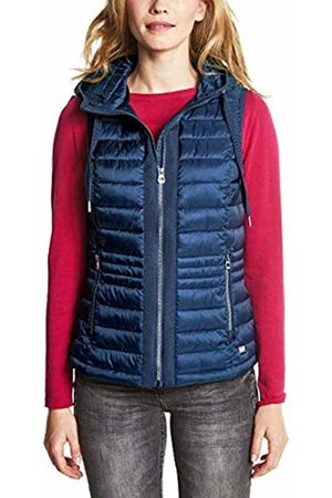 Cecil Women's 220078 Outdoor Gilet, (Deep 10128)