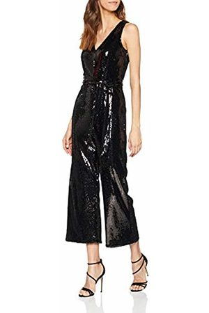 warehouse Women's Sequin Jumpsuit, ( 77)