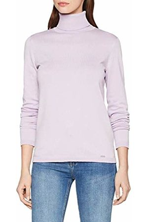More & More Women's Pullover Turtleneck