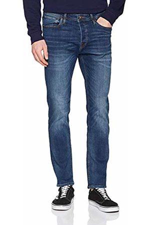 Jack & Jones Men's Jjitim Jjoriginal Am 782 50sps Noos Slim Jeans, Denim