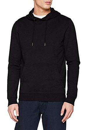 Only & Sons Men's Onsbasic Sweat Hoodie Unbrushed Noos