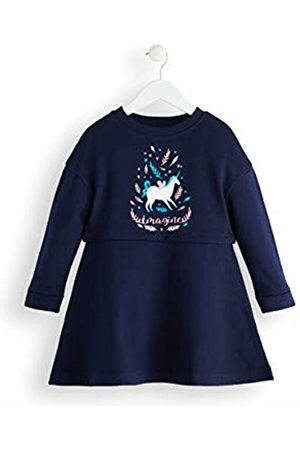 RED WAGON Girl's Unicorn Sweatshirt