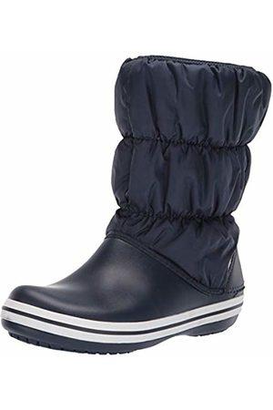 Crocs Women Winter Puff Snow Boots