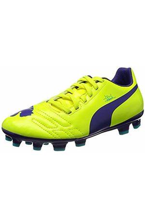Puma Evopower 4 Ag Jr, Unisex Child Football Boots