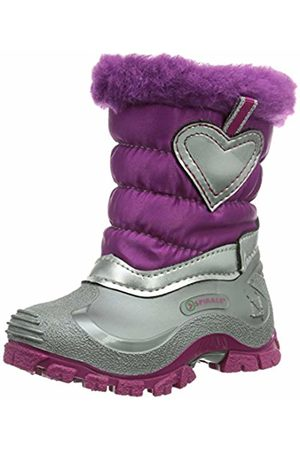 Spirale Men, Snow Boots With Warm Lining,, (Fuxia 66)