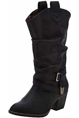 Rocket Dog Women's' Sidestep Cowboy Boots