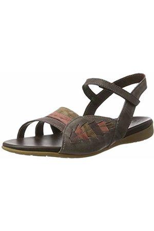 Think! Think Jaeh, Women's Wedge Heels Sandals