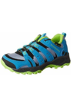 LICO Boys' Fremont Low Trekking and Walking Shoes