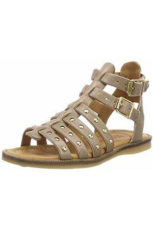 Bisgaard Girls' 70268.119 Gladiator Sandals