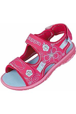 Kappa Girls' BLOOMY K Open Toe Sandals