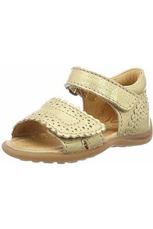 Bisgaard Baby Girls' 71228.119 Sandals, ( 6007)