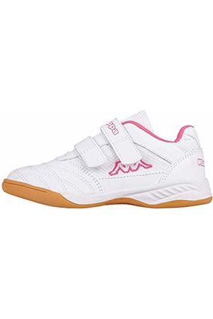 Kappa Girls' Kickoff Kids Multisport Indoor Shoes, ( /L´ 1027)