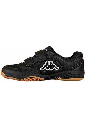 Kappa Unisex Kids' Caber Multisport Indoor Shoes, 1111