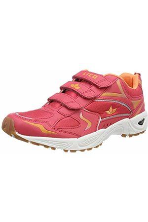 LICO Women's Bob V Multisport Indoor Shoes, Lachs/