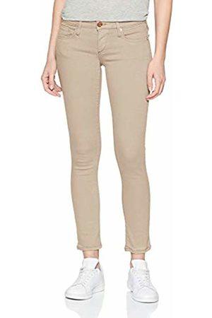 True Religion Women's Halle Overdyed Skinny Jeans
