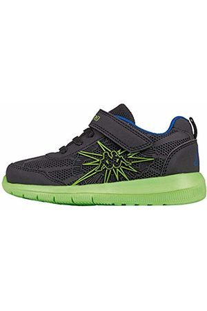Kappa Unisex Kids' Bang Trainers, ( /Lime 1133)