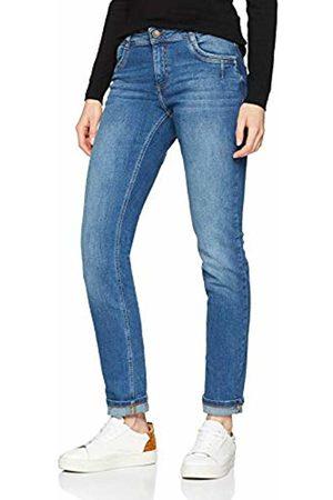 s.Oliver Women's 14.901.71.5504 Slim Jeans, ( Denim Stretch 55z3)