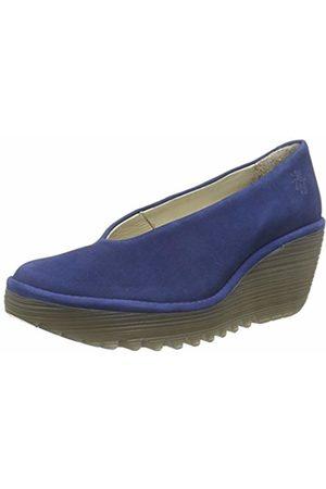 Fly London Yaz, Women's Open Toe Sandals