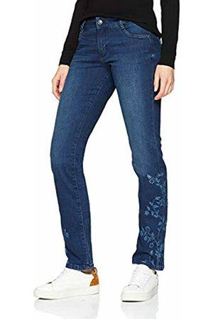 s.Oliver Women's 14.901.71.5350 Slim Jeans, ( Denim Stretch 57z5)