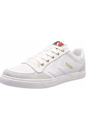Hummel Unisex Adults' Stadil Low-Top Sneakers, ( 9001)