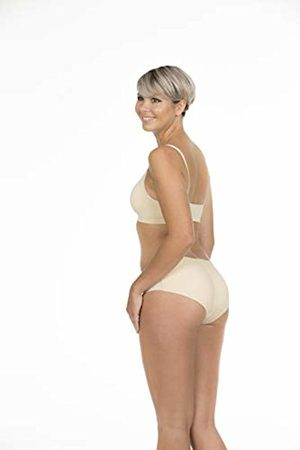 MAGIC Bodyfashion Women Bodies - Padded Pants Womens Body Shapers Skin Small