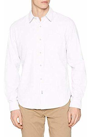 s.Oliver Men's 13.901.21.5205 Formal Shirt, ( 0100)