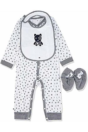 Tommy Hilfiger Baby Preppy Coverall Giftbox Clothing Set